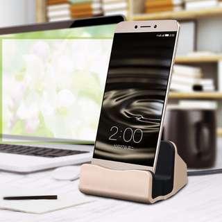 全新/現貨 手機充電座 安卓android 蘋果iphone 三星samsung HTC ASUS SONY