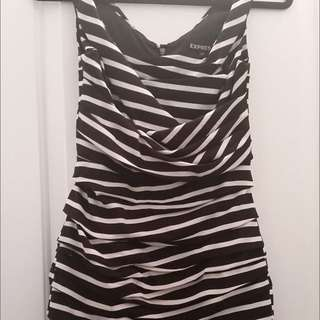 Brand New With Tags Express Dress