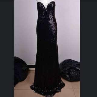 Evening Dress/Gown