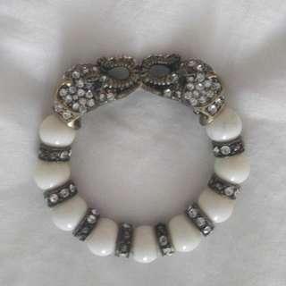 Elephant Bracelet (Forever 21)
