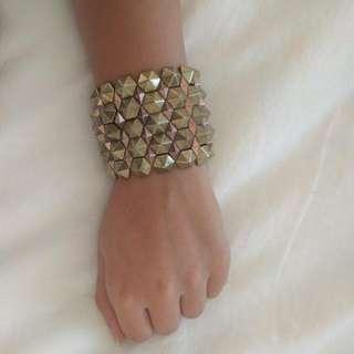 Brandy Melville Cuff Bracelet
