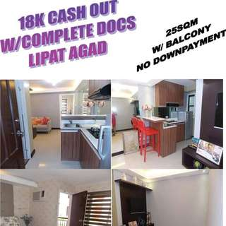 Affordable Rent To Own Condo Near Starmall Alabang