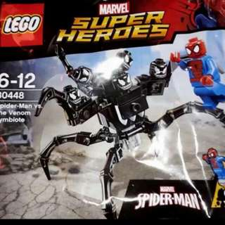 Lego Venom Polybag