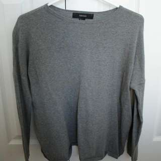 Knit Top (Forever 21)