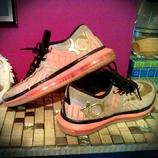 Nike Air KD 6 (Rare Gold) US11.5