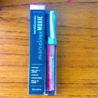 Bare Minerals 'marvelous Moxie Holographic Lipgloss'