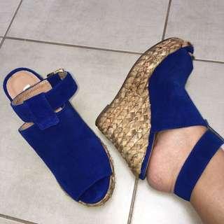 Wedge Heels NEW