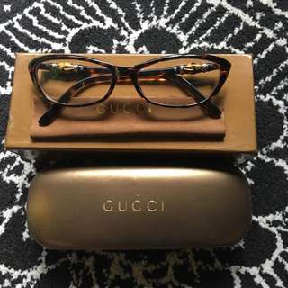 Kaca Mata Gucci