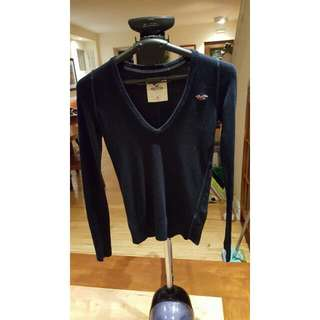 Hollister Long Sleeve Medium