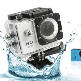 Hd 1080p And 4k Sport Cam With Wifi