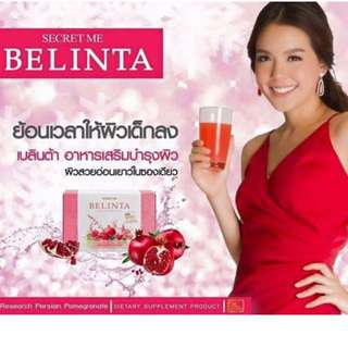 belinta whiting skin and make you look younger