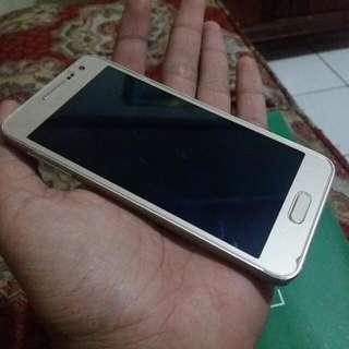 Dijual Samsung A3 2015 GOLD