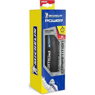 Michelin Power Competition Clincher 700x25mm
