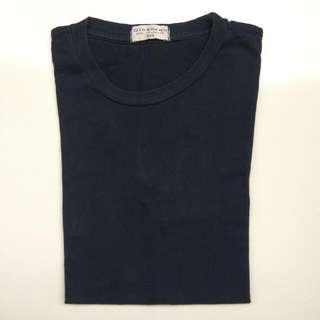 Giordano shirts Navy