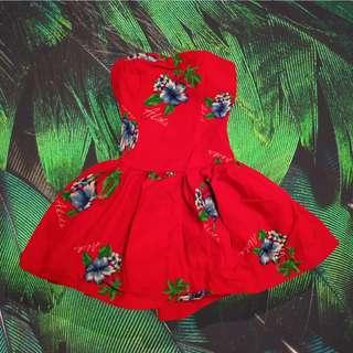 Hot Little Hollister Dress