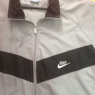 Old Skool Nike Jacket