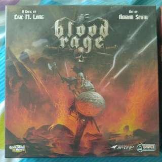 BNIB: Blood Rage Board Game