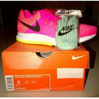 Nike Pegasus reprice
