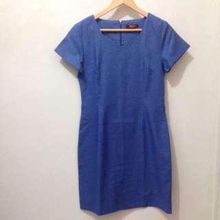 Osmose Dress