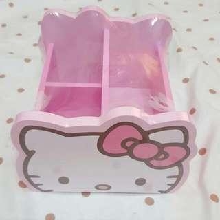 🚚 Hello Kitty 置物盒