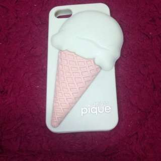 Case For Iphone 5/5s 3D