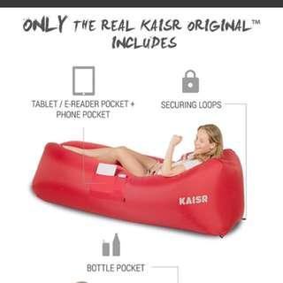 Kaisr ORIGINAL (portable sofa)