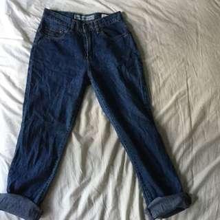 Vintage 'Painters' Jeans.