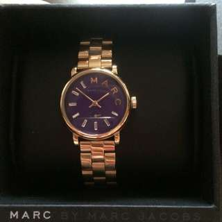 Marc By Marc Jacobs Violet