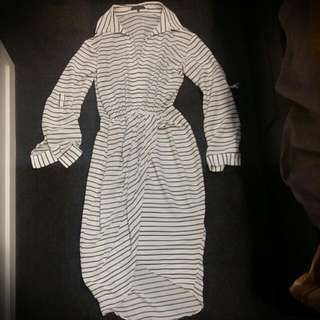 Sheike Dress Sz 10