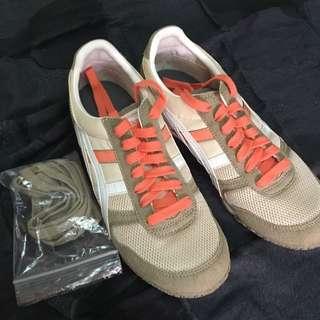 Onitsuka Tiger Size 38 Running Shoes