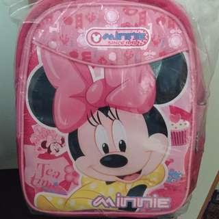 Minnie Mouse 書包