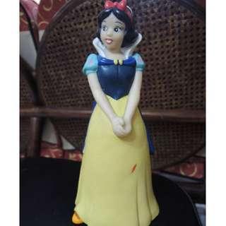 白雪公主存錢筒
