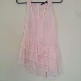 Dress/long Top