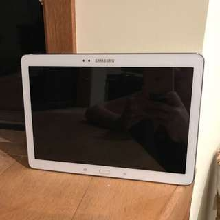 Samsung Galaxy Tablet 16GB