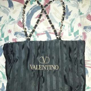 Reserved: Authentic Valentino Bag