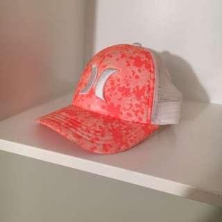 Hurley Cap 😍