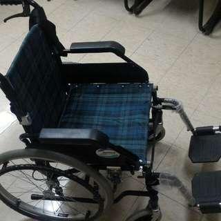 輪椅 Wheel Chair