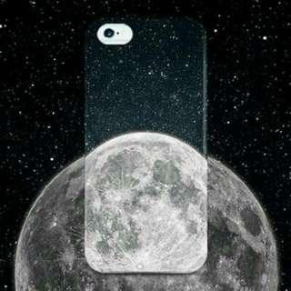 IPhone7 4.7吋星空軟殼(含運)手機殼