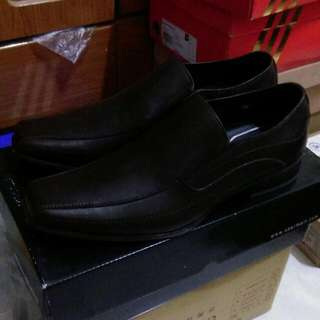 Obermain 皮鞋