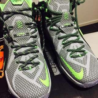 [reduced]Nike Lebron 12