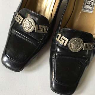 Re-price Versace Shoes