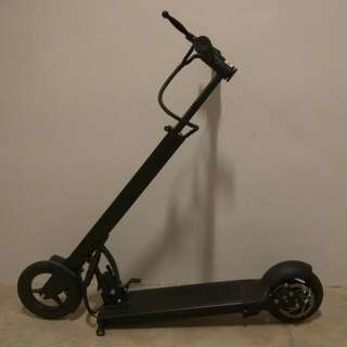 Freelander x7 Electric Scooter