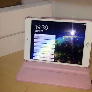 (保留中)ipad mini 4 64G wifi版 銀