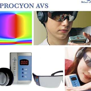尖端科技 PROCYON AVS 潛能 /聲光機