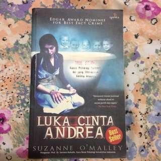 Luka Cinta Andrea - SUZANNE O'MALLEY