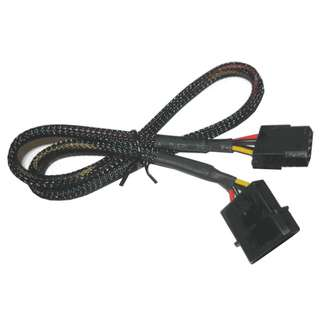 Various 4-Pin Molex Power Cables
