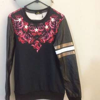 REDUCED Givenchy Jumper