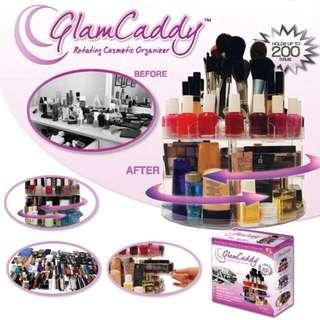 Glam Caddy