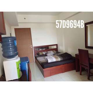 Sewa Apartment margonda Residence