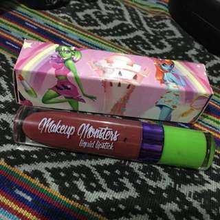 Makeup Monster Lipstik Matte